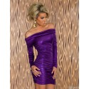 Sexy Lady  Fashion Ruched Bandage Dress Off Shoulder Summer High Street Celebrity Bodycon Casual Dress 806