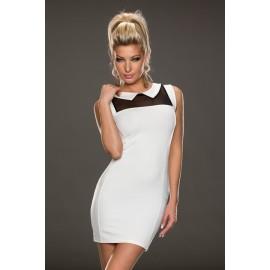 Skater Dress   European American Style Elegant Panel Bodycon Dress Black Summer Mini Dress Sexy Celebrity Dress 9129