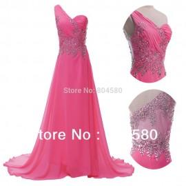 Grace Karin women Celebrity Dresses Long Chiffon Prom Party gown Formal Evening Dress  CL4506