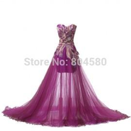 Holiday Ball Grace Karin Full Length Strapless Celebrity dresses Formal party Gown Long Women Evening prom dress Dinner CL6165