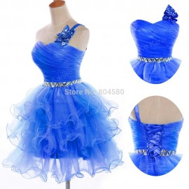 2015 New Women Summer One-Piece Dress Fashion Design Women Casual Party Gown Mini Cocktail dresses CL4589 (AL12)