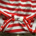 WEONEWORLD 2018 Baby outfits American flag Patriotic girl romper newborn kids sleeveless rompers baby jumpersuits(no headwear)