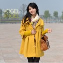 WEONEWORLD 2018 Women's Spring Autumn Winter Maternity Coat Casual Solid Warm Jackets Coats for Woman Pregnancy Clothes