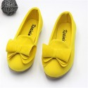 WEONEWORLD Summer New Candy Color Children Girls Shoes Princess Shoes Fashion Girls Sandals Kids Single Shoes Sandals